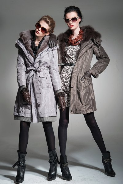 Fashionista's guide to wearing luxury furs in Chicago